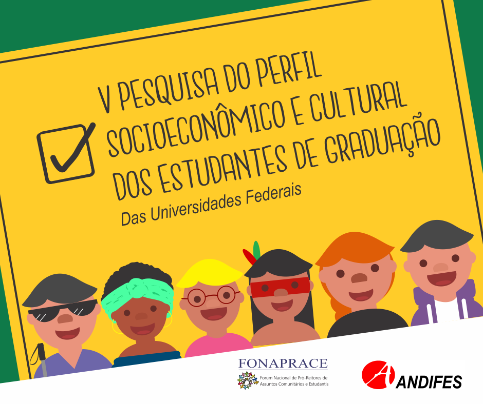 Pesquisa 2018 (ANDIFES)