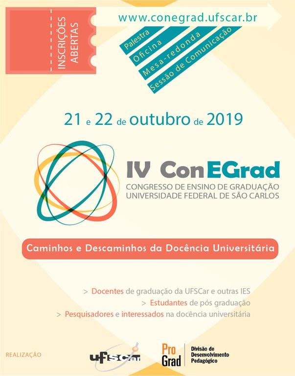 IV ConEGrad